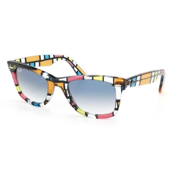 lentes ray ban edicion especial