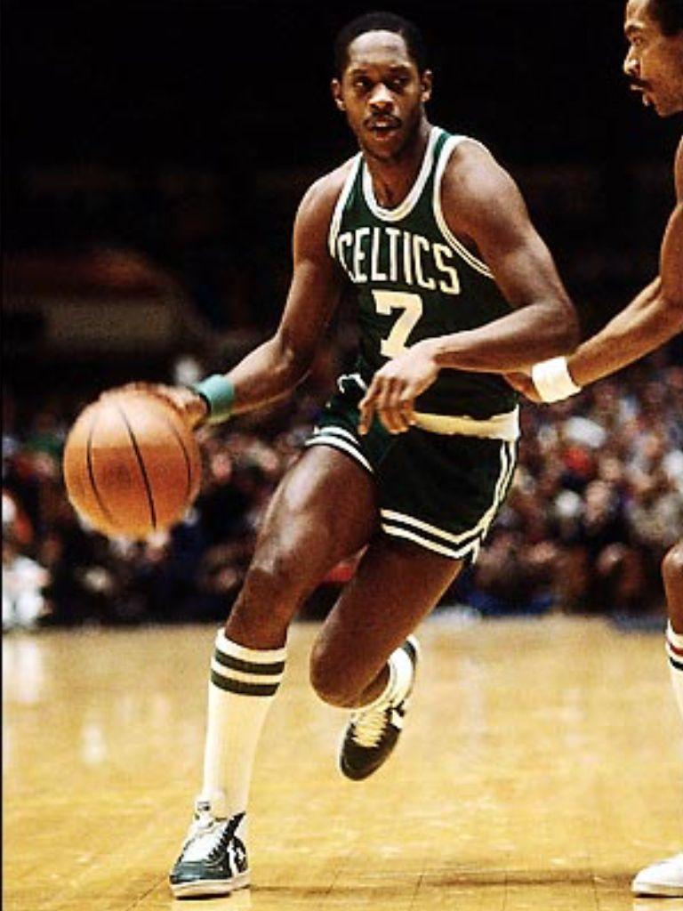 Tiny Archibald Boston Celtics Greats Pinterest