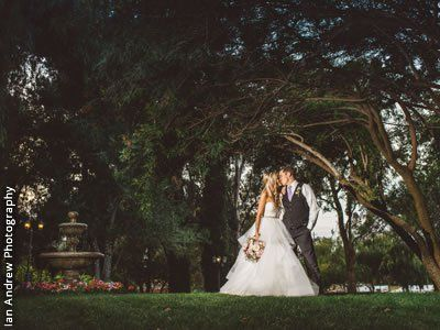 Vitagliano Vineyards And Winery At Lake Oak Meadows Temecula California Wedding Venues 1