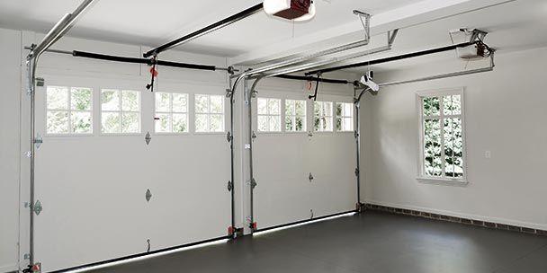 8 Ways to Improve Garage Energy Efficiency   Garage door ...
