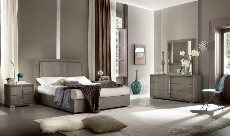 Alf Tivoli Bedroom Ambiente Modern Furniture Italian Bedroom