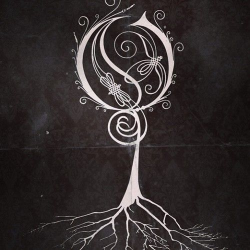 Opeth – Ghost of Perdition (single cover art)