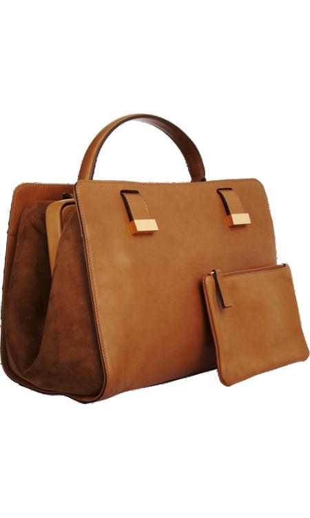 The Row Doctor Bag From Barneys New York
