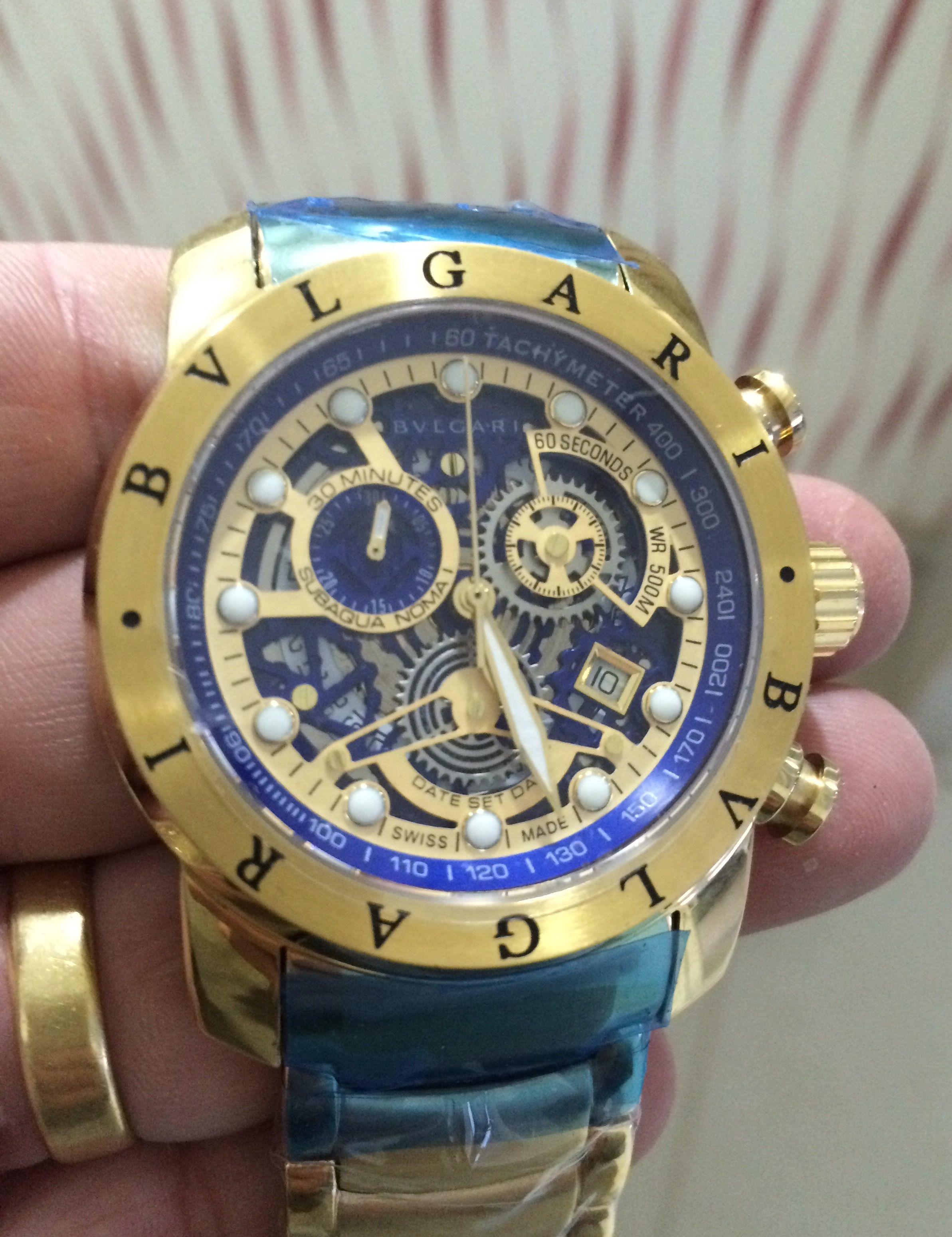 e4c8b27567c Quer ser um revendedor de relógios de luxo  Me chama no whats 19-995613780  que eu te explico como.Giuliano Relógios.