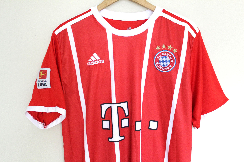 Vintage Bayern Munich Adidas Shirt Bayern Munchen Jersey Etsy In 2021 Adidas Shirt Nike Tennis Dress Soccer Shirts [ 2000 x 3000 Pixel ]