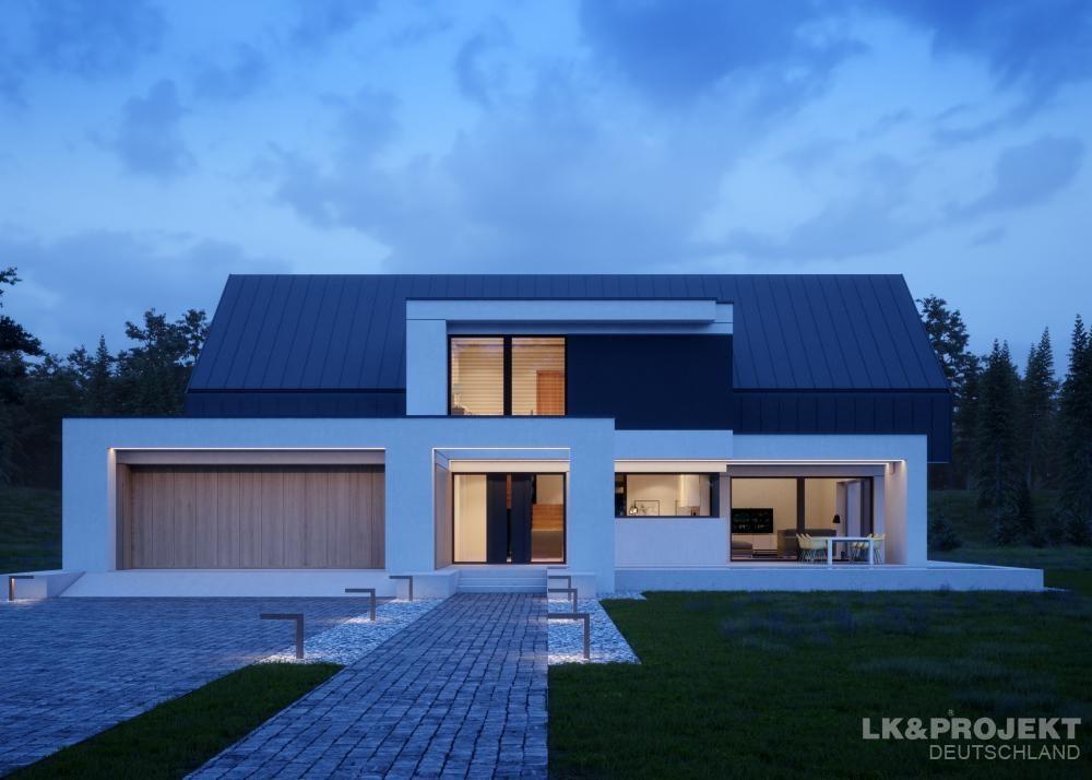 GroBartig Hausprojekt: LKu00261464   ExklusivHAUS: Leben Auf Höchstem Niveau