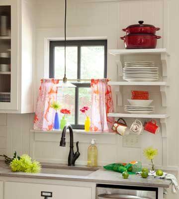 Dream Kitchen   Small Room Decorating   Kitchen Design Ideas — Country Woman Magazine