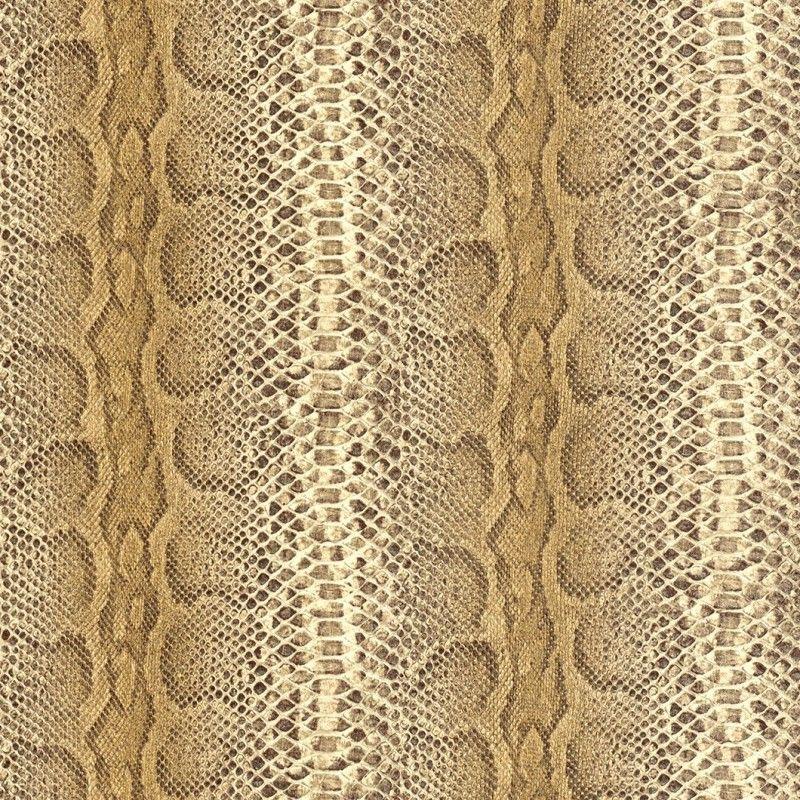 Uberlegen Tapete Asmara Col. 30 | Tapeten Design In Den Farben | Grundton Sand, Bronze
