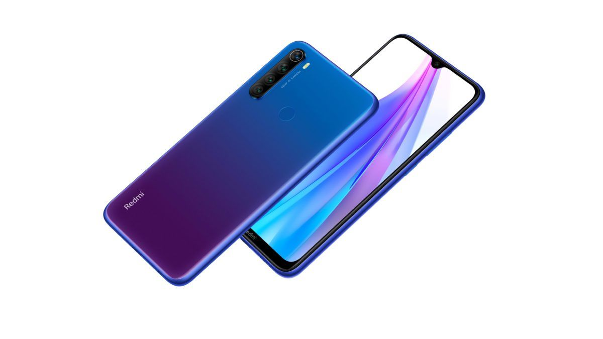 Redmi Note 8t Fixes One Of The Note 8s Big Missteps Coming To Europe Xiaomi Gadgets And Gizmos Phone