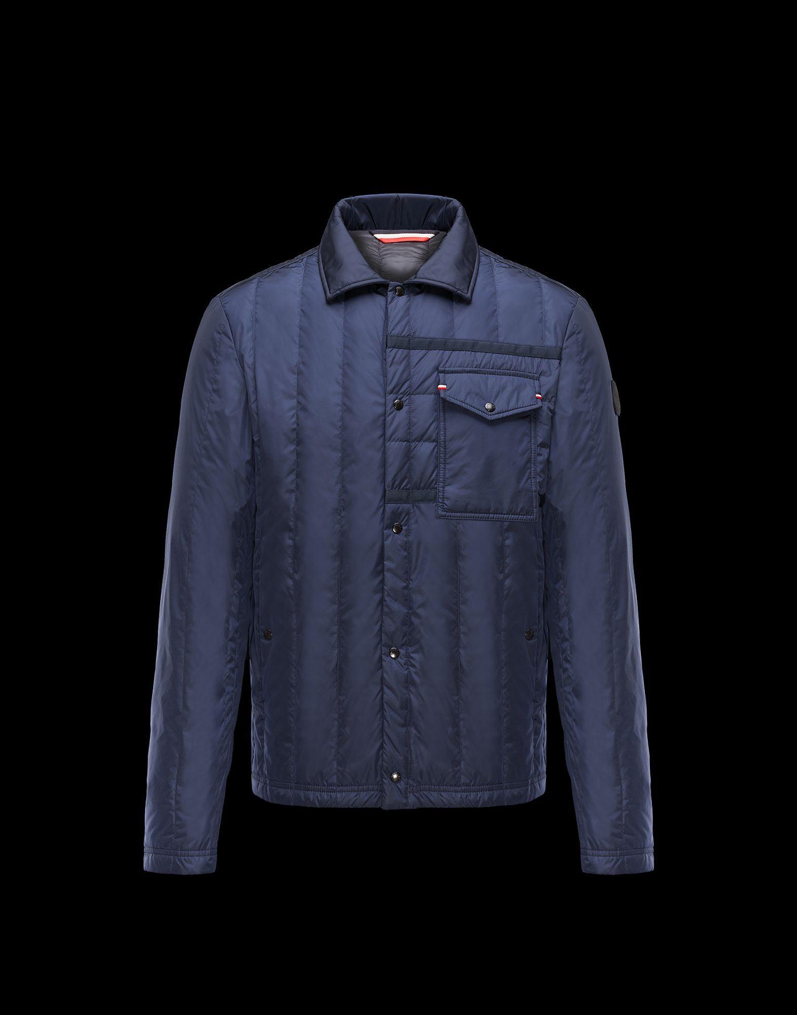 17d88f6ecbb1 BEZIERS in Overcoat for Men