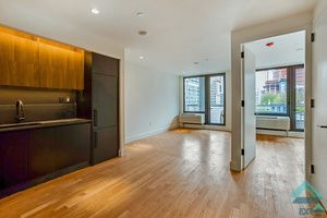 Downtown Brooklyn - $2775 - Has balcony and gym. In a quieter part of Brooklyn though. $2675  1 Duffield Street #220