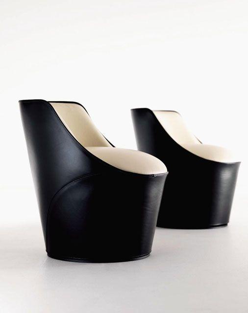 roberto lazzeroni armchairs project collection   Roberto Lazzeroni