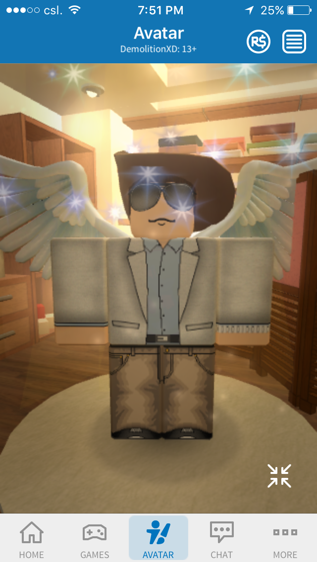 Roblox Outfit Ideas