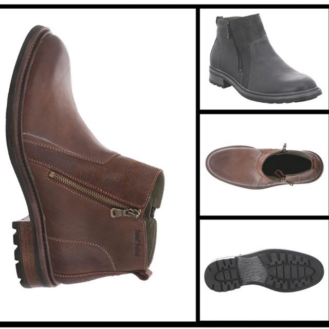 157b5b7f492c8 Oscar 31 by Josef Seibel is the perfect mens boot for fall! #josefseibel  #josefseibelfootwear #fallfashion #mensboots #menswear #mensfashion  #fridayfun