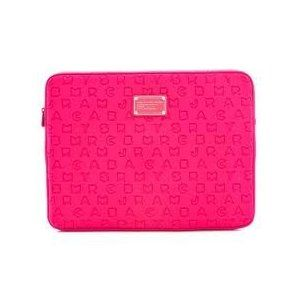 reputable site b4c5d 2920b Marc Jacobs Macbook Air 13 to 15 Inch Compatible Notebook Neoprene ...