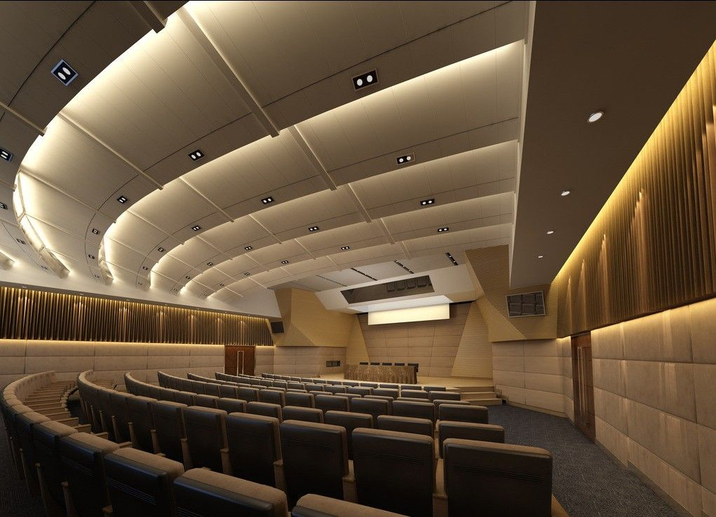 Lecture Hall Pinterest Meeting Rooms