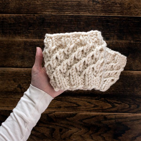 Boot Cuff Knitting Pattern Magnanimity Artsy Crafty Pinterest