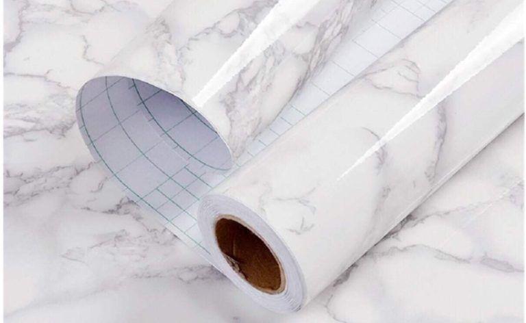 Papier Collant Meuble Idees