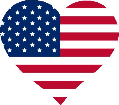 Americn Flag Png 2400 2102 American Flag Clip Art American Flag Images American Flag Pictures