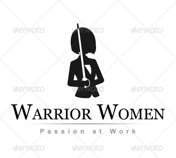 Corporate Warrior Women   #GraphicRiver         A logo template suitable for businesses dealing with Corporate Women issues, training etc.   All layers,fonts and colors are editable.  Font used is Georgia. Contact Get in touch through the contact form at Author Profile Page.       Created: 26March12 GraphicsFilesIncluded: PhotoshopPSD #JPGImage Layered: Yes MinimumAdobeCSVersion: CS Resolution: Resizable Tags: corporatewomen #passion #work