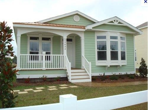 Mini 20 30sqm Prefabricated Bungalow Homes Light Steel Bungalow Modular Homes Bungalow Homes Prefab Homes Small Modular Homes