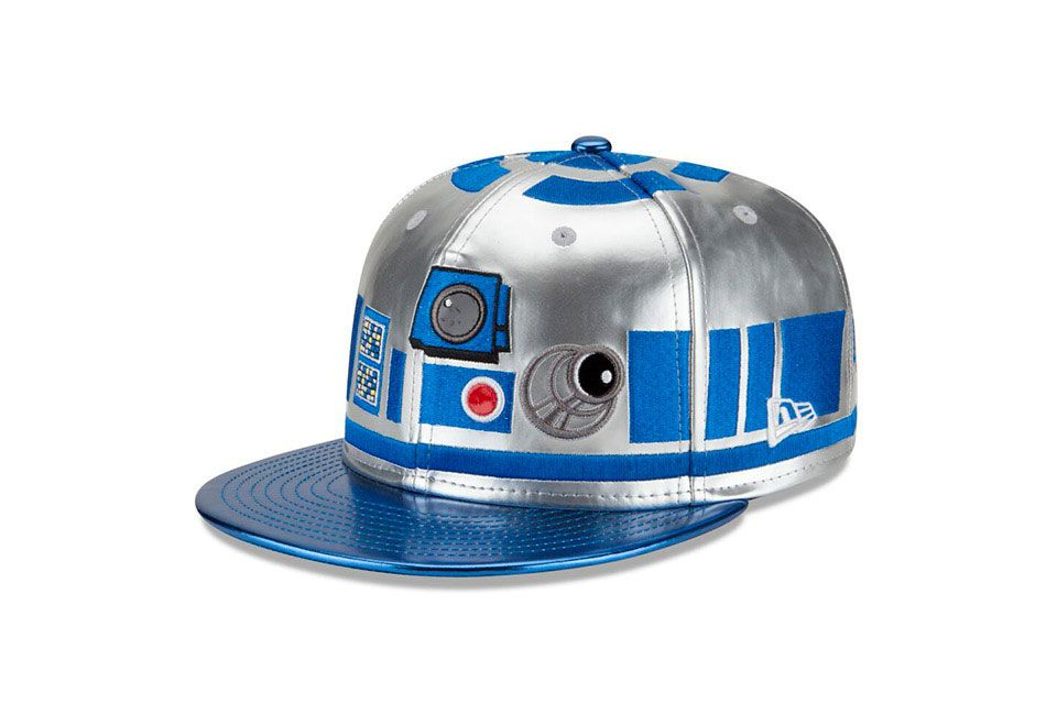 the latest 3231d 25178 New Era Unveils the Second Part of Its European  Star Wars  Collection