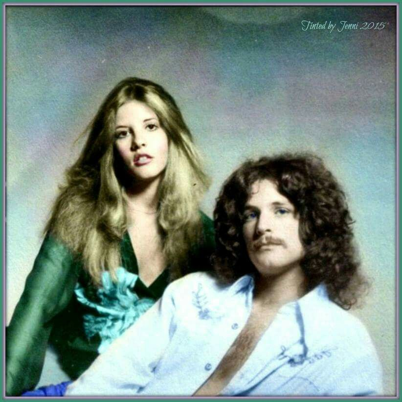 Stevie and Lindsay