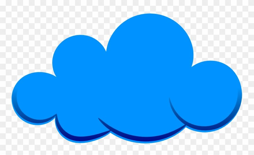 Blue Clouds Clipart Png St Patrick S Day Crafts Clip Art Blue Clouds