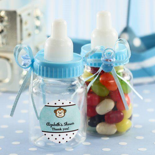 Ideias de lembrancinhas para chá de bebê