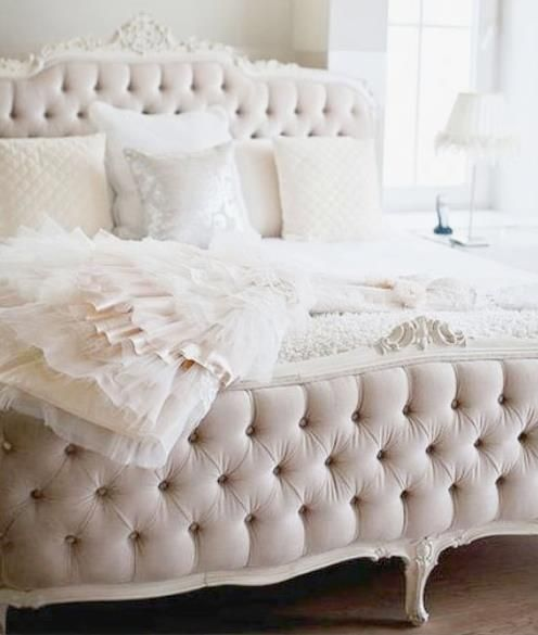 such a pretty bed frame!!!!!!! | Home | Pinterest | Bedroom, Home ...