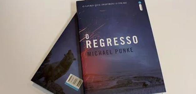 Livro O Regresso