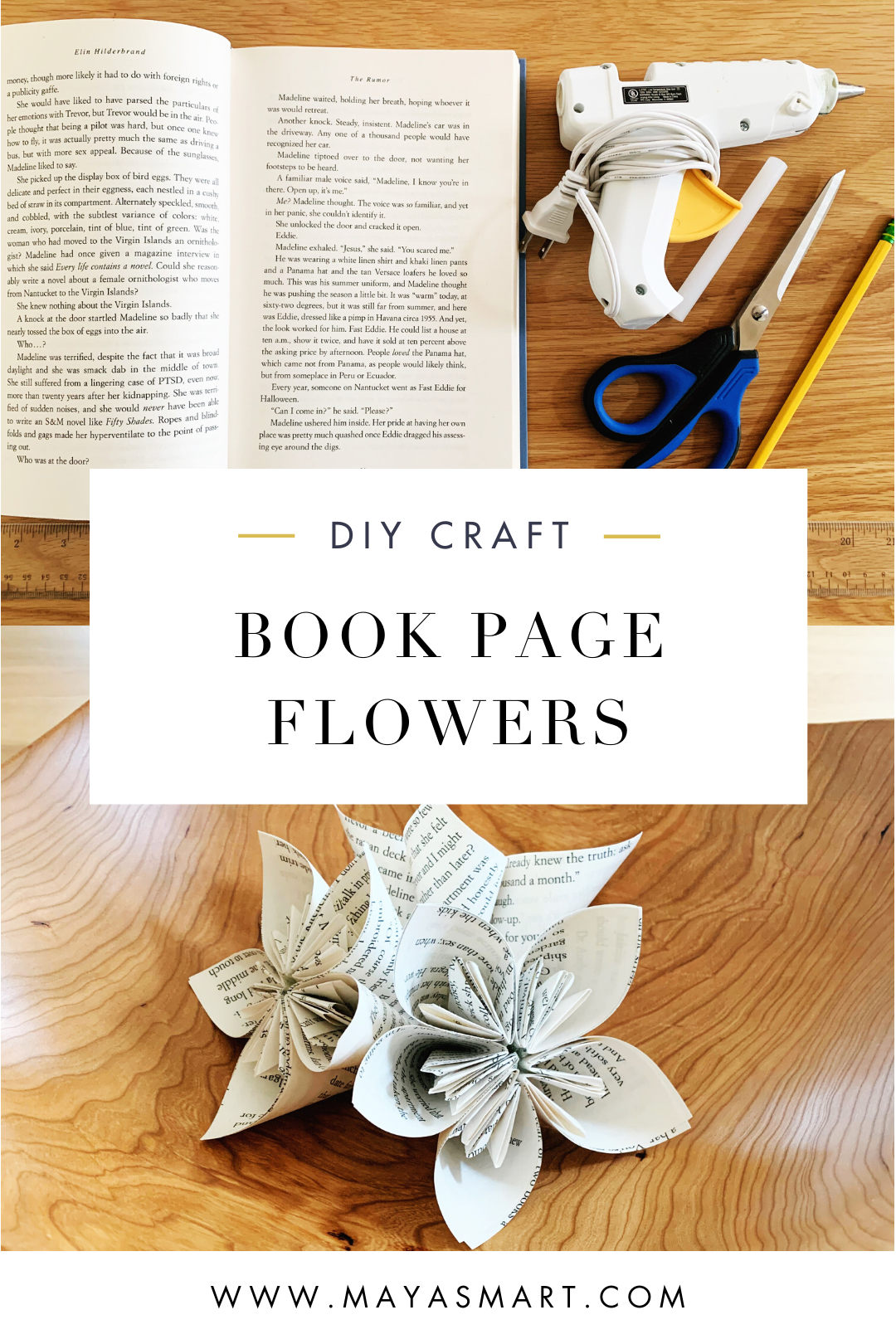 Book Art 3d Pop Up Book Babble Dabble Do Diy Pop Up Book Pop Up Book Book Crafts