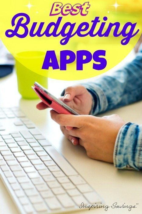 Five Top Budgeting Apps Helping You Stay On Track