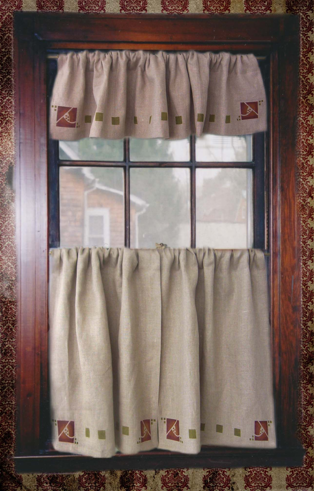 Pin By Ann Wallace For Prairie Textil On Interiors Curtains