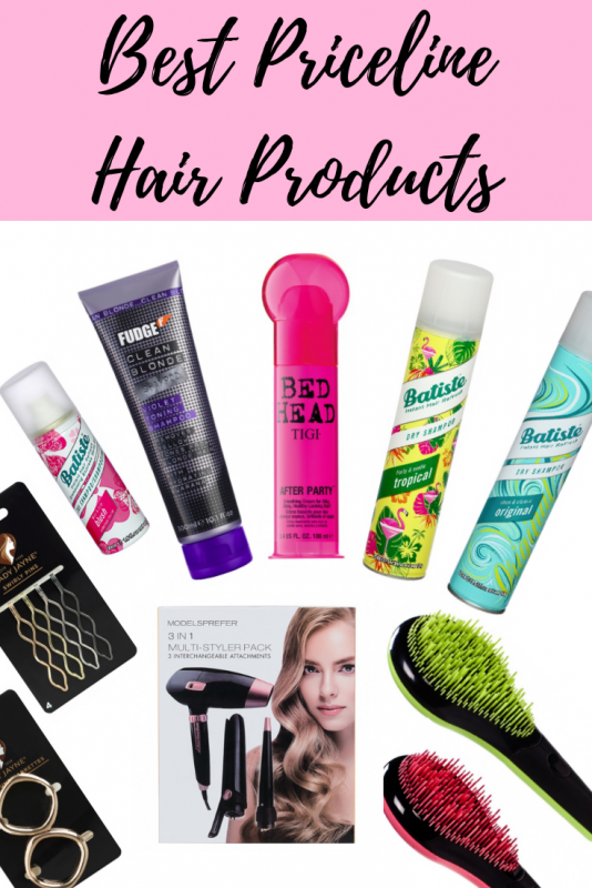 Best Priceline Hair Products (With images) Priceline