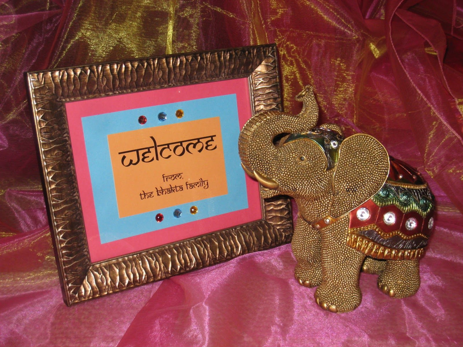 Bollywood Theme Party Decorations Ideas Part - 28: Bollywood Themed Party - Google Search