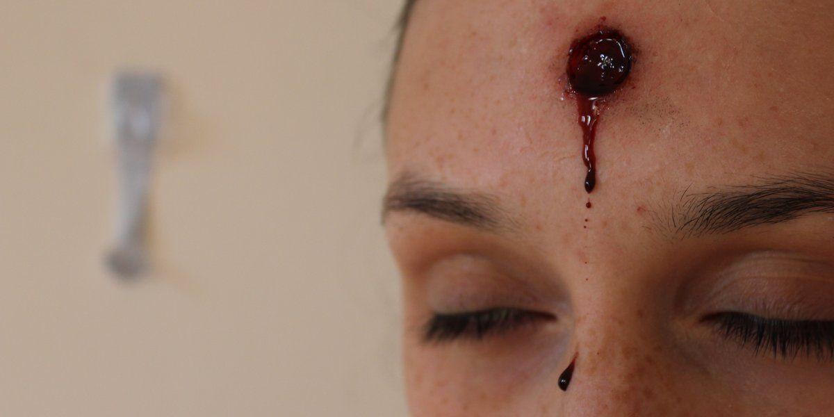 Film Tv Sfx Makeup Events Lifecasting Special Fx Makeup Haloween Makeup Sfx Makeup