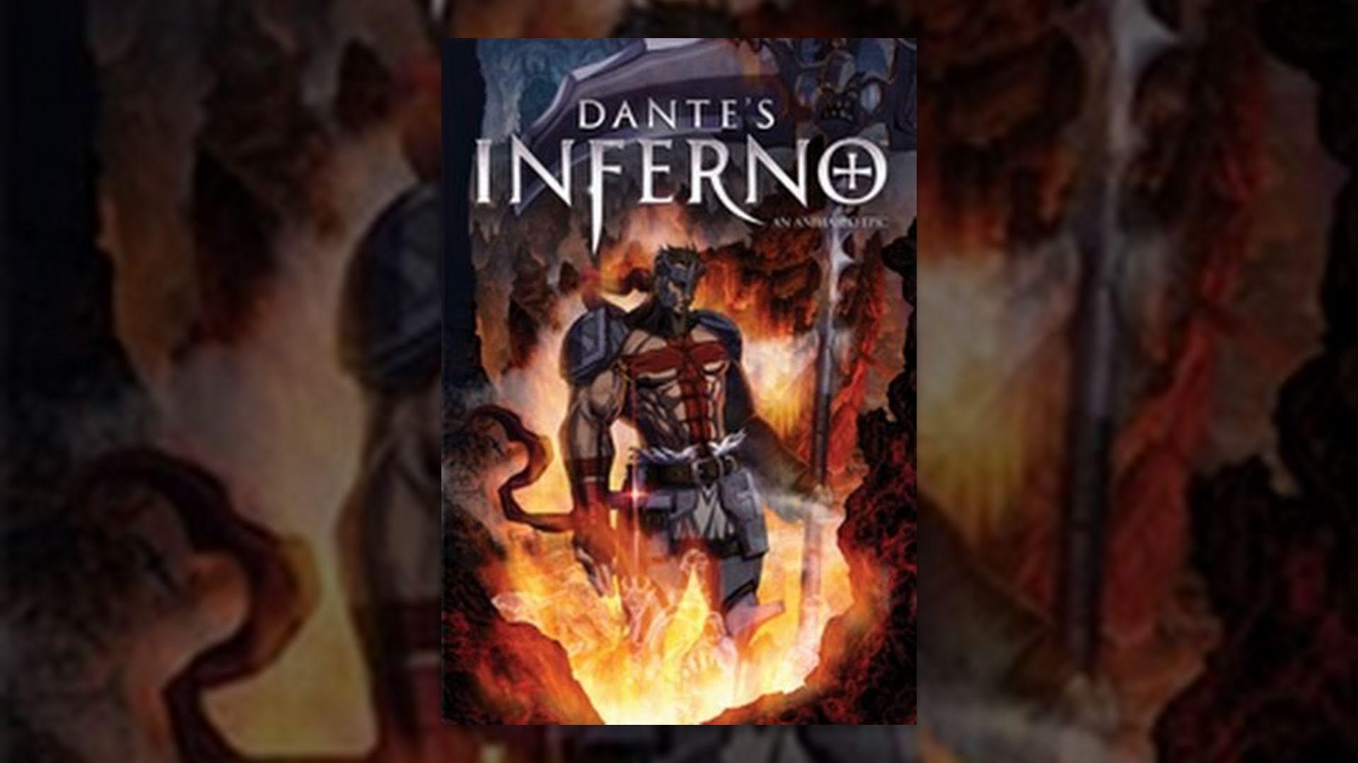 Dante S Inferno Best Vids Of Youtube Dantes Inferno