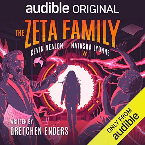 The Zeta Family (With images) Audio books, Frenemies