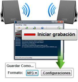 Descargar Soundtap Grabadora De Secuencias De Audio Audio Grabadoras Mac