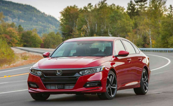 2020 Honda Accord Sedan Price Specs Redesign 2019 Is Far From Now However The New 2020 Honda Accord Is Something Wor Honda Accord 2018 Honda Accord Honda