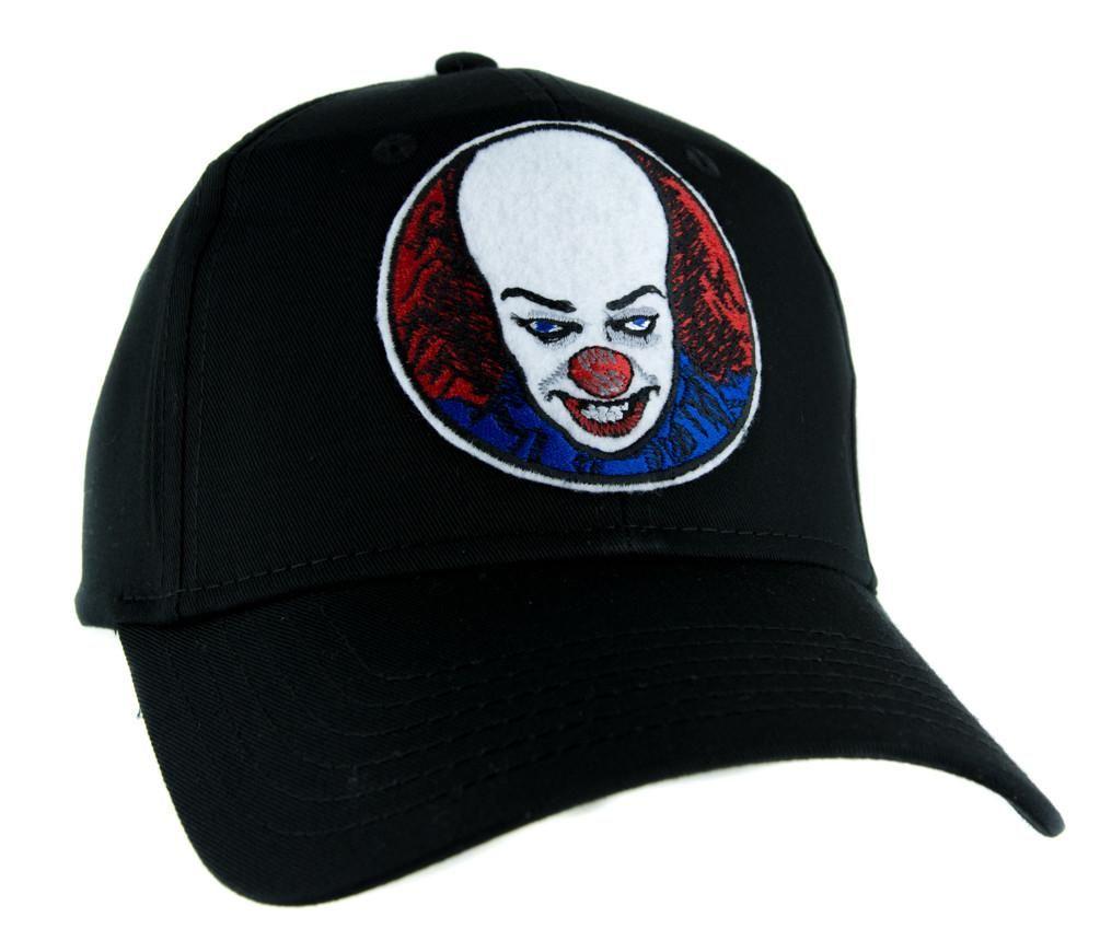 Hip-Hop Baseball Cap Penny-Wise Full Print Adjustable Trucker Sun Visor Cap
