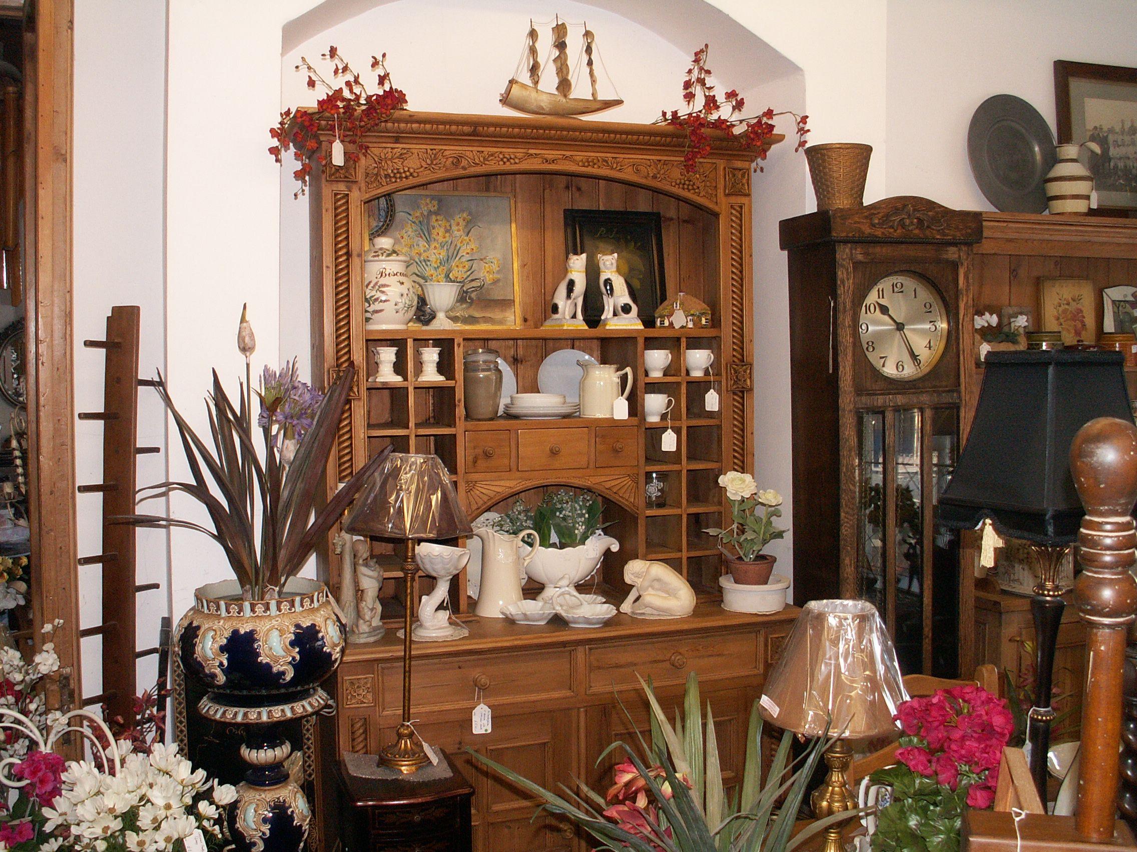 Marvelous Antiques Furniture | Antique Oak Furniture In Kent : Old English Pine  01303248560