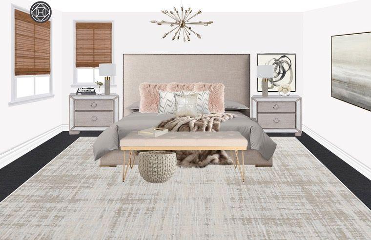 Best Bedroom By Havenly New Bedroom Design Interior Design 400 x 300