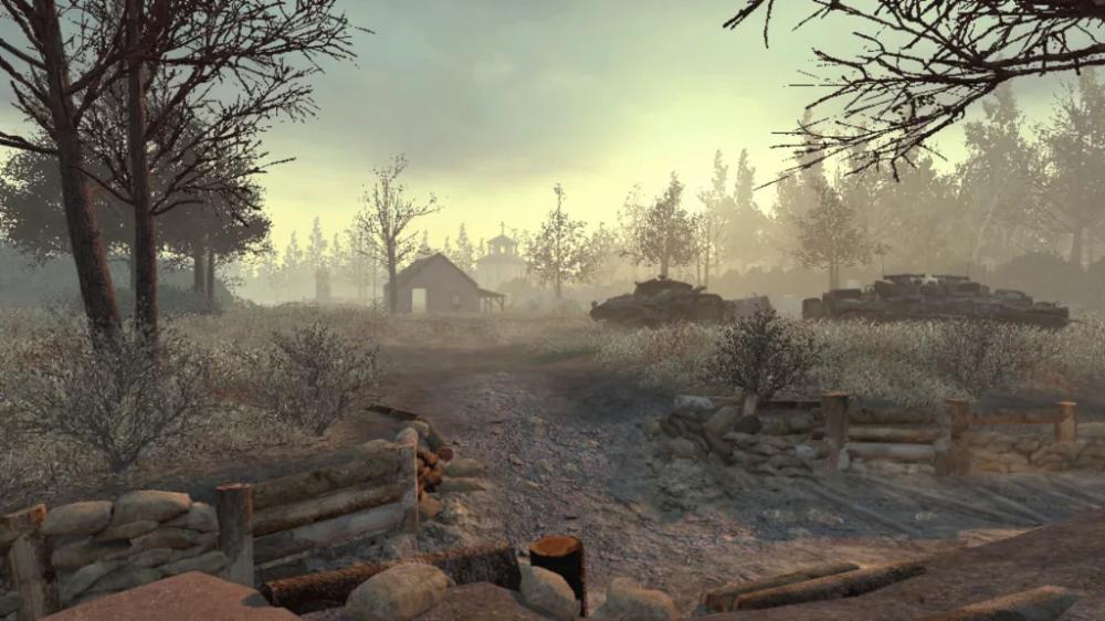 Wasteland Modern Warfare 2 Call Of Duty Maps Mw2 Modernwarfare2 Cod Callofduty In 2020 Modern Warfare Warfare Wasteland