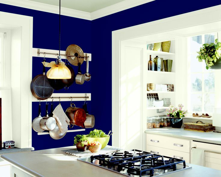 Small Space? Check out these Top Paint Colors From PPG, Glidden, & Olympic #indoorpaintcolors