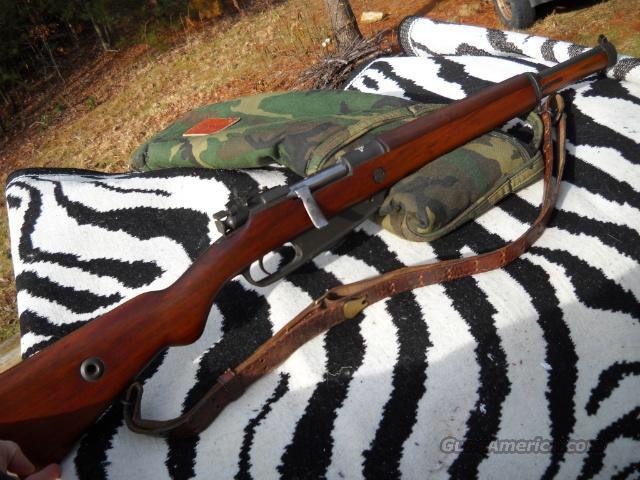 Turkish Mauser Cavalry Carbine 7x57 Mauser | mauser bolt guns | Guns