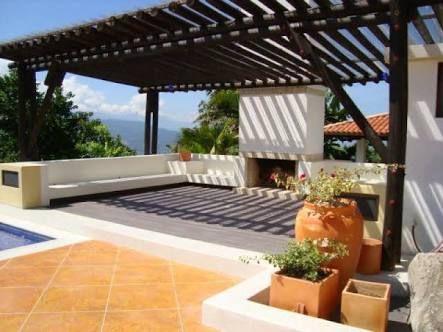 Resultado de imagen para escaleras exteriores para terrazas y
