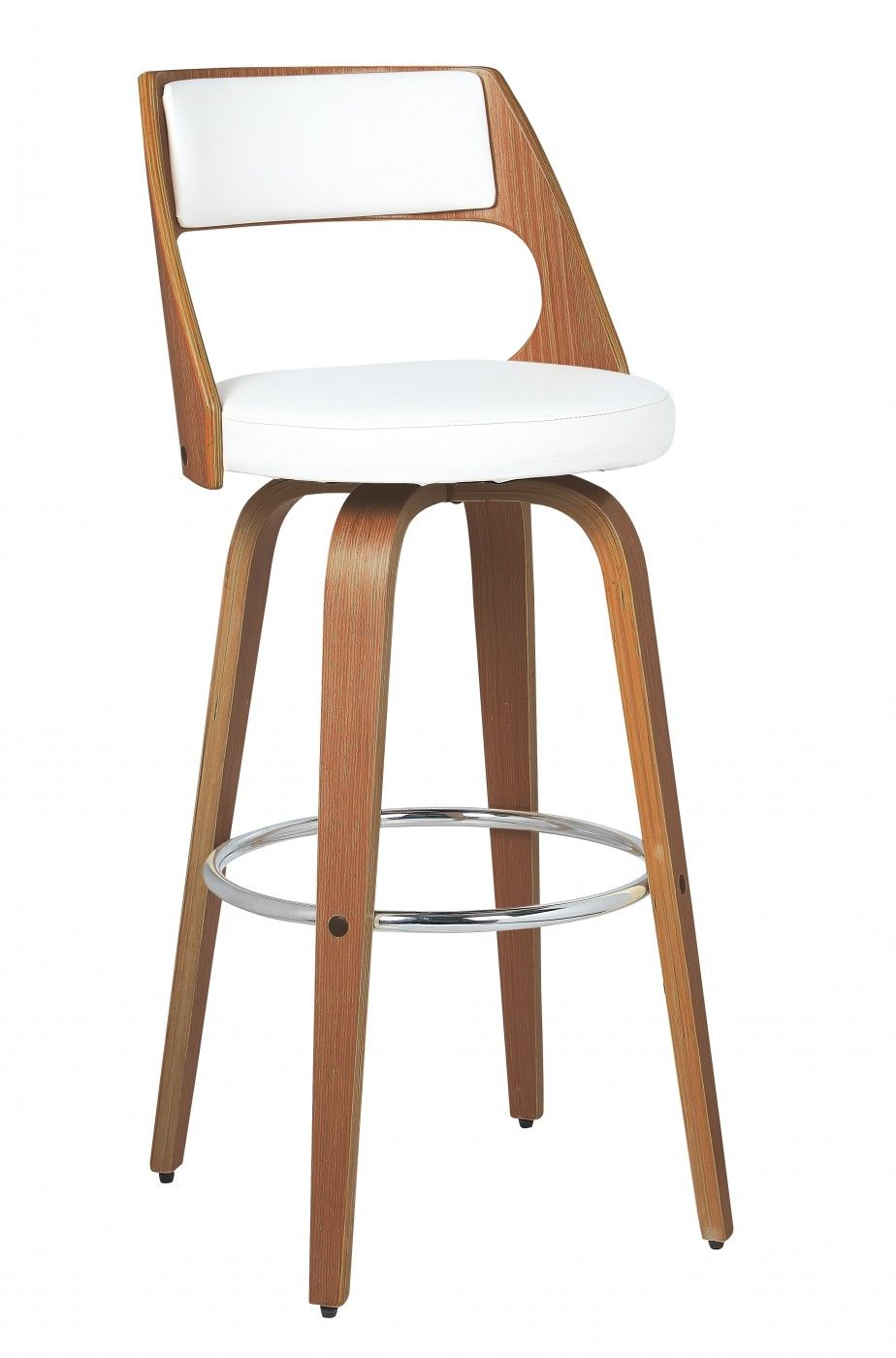Beech Bar Stool White Buy Bar Stools Bar Stools Bar Chairs