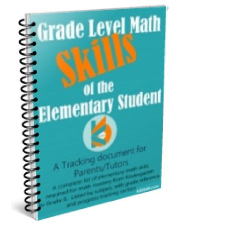Use our list of 2nd Grade Skills, to access Printable Math ...